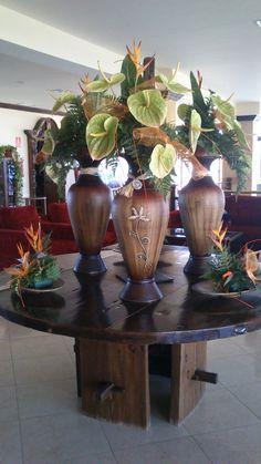 Welcome to our hotel.. You will be impressed by our decor... / Bienvenidos a nuestro hotel... Quedarás impresionado con nuestra decoración #bali #hotel #tenerife #holidays #vacaciones
