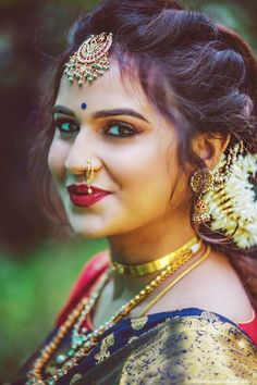 Bridal Sarees South Indian, Indian Bridal Fashion, Beautiful Girl In India, Beautiful Girl Image, Indian Maternity Wear, Wedding Lips, Bride And Son, Baby Shower Pictures, Baby Shower Photography