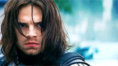 Bucky... You remember