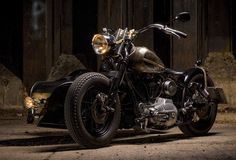 The Best Custom Motorcycles In The World, 12/18/14
