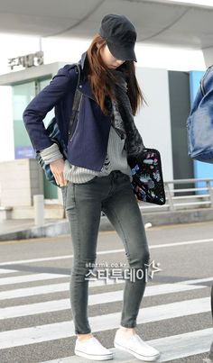 Krystal Jung F(x)
