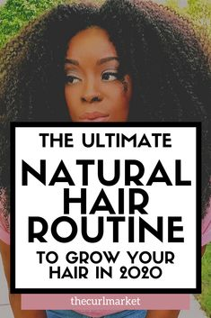 New Hair Goals how to grow natural hair fast_natural hair growth What Is Embarrassment? Grow Natural Hair Faster, Thick Natural Hair, Natural Hair Growth Tips, Natural Hair Types, Best Natural Hair Products, Natural Hair Regimen, Natural Hair Journey, Natural Hair Care, Natural Beauty