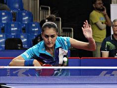 Asiad 2018 Achanta Sharath Kamal Manika Batra Lose In Table Tennis Singles Table Tennis Tennis Asian Games