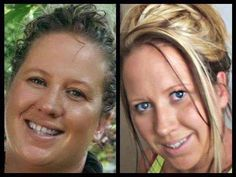 """Update from Kim!! Are YOU ready for a CHANGE? Stop dieting and get back to Healthy again! Check out more go to Joanne's SITE > www.mrsmcgraw.com """"The first pic is week 1 and the second is today week 10, my inch loss is 36 all over and 25.5 pounds"""" using Skinny Fiber  You can do this too!! Buy 2 get 1 Free!! Buy 3 get 3 FREE!! www.mrsmcgraw.com Empty bottle money back guarantee Mix & Match All PRODUCTS"""
