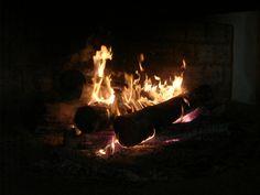 Fogo na Lareira, Pelotas, RS