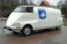 Super Van Concepts