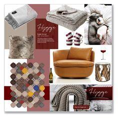 """Senza titolo #415"" by lallaleonardi ❤ liked on Polyvore featuring interior, interiors, interior design, dom, home decor, interior decorating, Moooi, iittala, Elvang i Gandía Blasco"