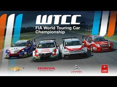 RACEROOM DTM 2015 AND WTCC 2014 OUT NOW