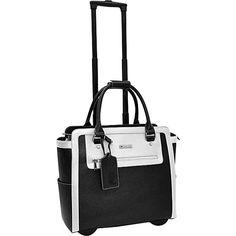 c44530c04875 Cabrelli Fashion Executive Talula Two Tone Rollerbrief