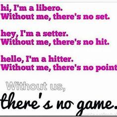 #volleyballforlife