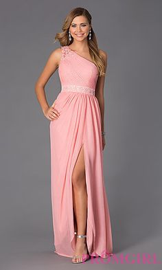 Long Prom Dresses and Formal Prom Gowns - PromGirl - PromGirl ea2ea4099