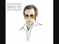 I am in no way a Elton John fan. But this is a pretty good tune. .. - Bennie and the Jets (with lyrics)