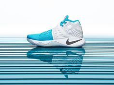Feast Your Eyes on the Nike Basketball 2015 Holiday Collection Kyrie 2