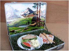 instant picnic!