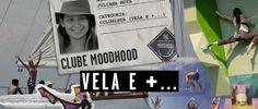 Nossa colunista de VELA E MUITO + Juliana Mota