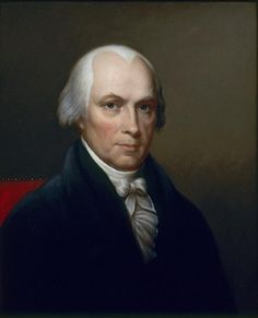 What are James Madison's Federalist Papers all about?