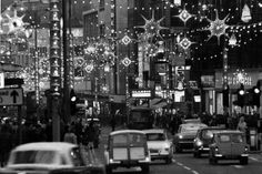 Vintage Holiday: Christmas in Liverpool 1958