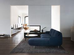 Fritz Hansen Introduces Lune - A Sofa by Jaime Hayon - Design Milk