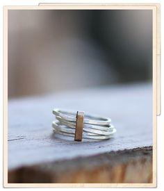 golden tie that binds ring