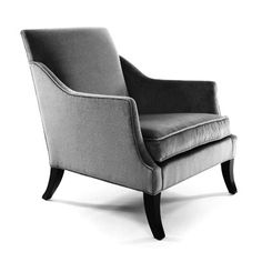 BERNIE  8100  LOUNGE CHAIR  W: 30.25 D: 36 H: 37  Arm Height: 24.5  Seat Height: 18