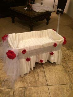 Wedding wagon decor ideas