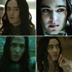 VERSAILLES CHALLENGE ~ DAY 3 Favourite Character : Monsieur For all his faults (and he has many), I think Philippe is one of my favourite character of all time. Beautiful performance of Alexander...
