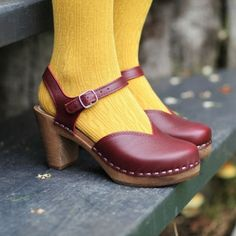 Lotta From Stockholm - Clogs, Clogs Boots, Jewellery, Pappelina