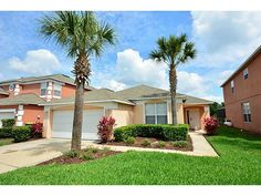 Orlando house rental