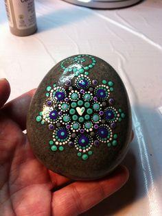 Mandala stone                                                       …