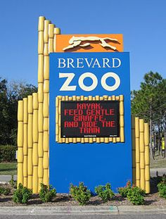 Google Image Result for http://upload.wikimedia.org/wikipedia/commons/thumb/4/4f/Brevard_Zoo_Monument_Sign.jpg/250px-Brevard_Zoo_Monument_Sign.jpg