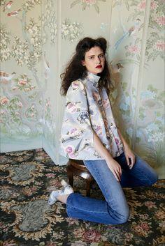 Sfilata Co. New York - Pre-collezioni Primavera Estate 2018 - Vogue