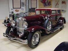 jay leno car collection | Jay Leno's Car Collection 066 | Flickr - Photo Sharing!