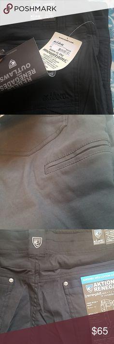 bf91f85e441c Mens kuhl pants 36×32 Mens kuhl Aktion pants size 36× 32 new.