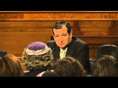 """Jews: If you don't support Ted Cruz after you see this, you're insane!  """"For all the Jews who support the umber-liberal-progressive left ~ the Islamist have the guns and you're buying the bullets? Oh wait, thanks to Obama the Islamist have bombs and you're paying for the enrichment of uranium?"""""""