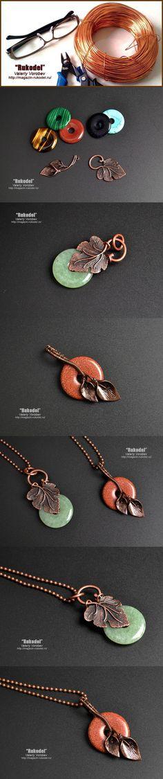 Wire Jewelry…