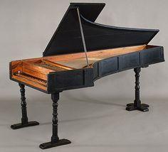 el piano de Cristofori