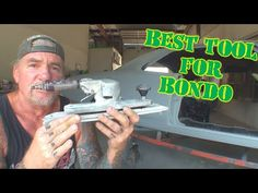 Car Rust Repair, Auto Body Repair, Auto Body Work, Paint Booth, Video Library, School Videos, Homemade Tools, Air Tools, Car Painting