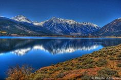 In desperate need of my twin lakes fix. next hiking trip maybe. Twin Lakes Colorado, Colorado Rockies, Places To See, Places Ive Been, Mountain High, Rocky Mountains, Wonders Of The World, Pools, Vacations