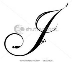 Letter J Tattoo Ideas - - Yahoo Image Search Results