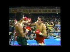 Bobby Chacon vs Rafael Bazooka Limon 4 Amazing FIGHT sweetfights.com - YouTube