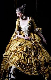 The Embellished Life: Fashion 101