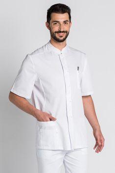 blouse pharmacien