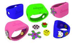 New GPS bracelet helps keep track of kiddos – fox13now.com