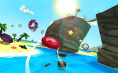 Frisbee(R) Forever, android market best android games download free android apps
