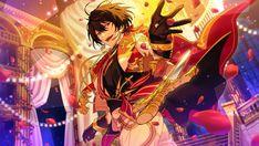 Ritsu Sakuma, Sakuma Rei, Cute Anime Pics, Cute Anime Couples, Summer Knight, Alice Anime, K Project Anime, Ensemble Stars, Cute Anime Character