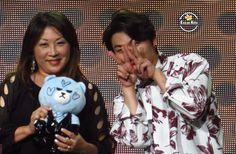 161106 Daesung - VIP Fanmeeting in Honolulu, Hawaii