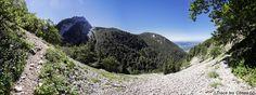 Combe du Chorolant - Cul-de-Lampe - Massif de la Chartreuse - Randonnée Montagne Isère Alpes