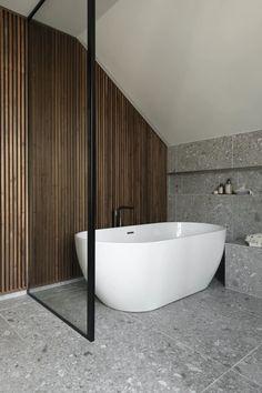 Loft Bathroom, Bathroom Plans, Bad Inspiration, Bathroom Inspiration, Bathroom Design Small, Bathroom Interior Design, Moroccan Bathroom, Japanese Bathroom, Baths Interior