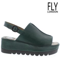 Bo - Yoko - Hole - Stepwise - FLY London - The brand of universal youth fashion culture