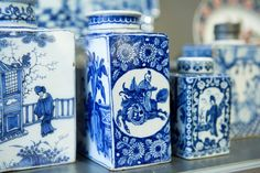 Musea lanceren digitaal kennisplatform over Delfts Blauw